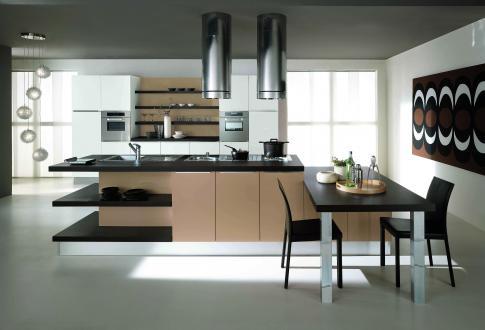 Popular Kitchens